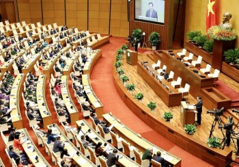 Lawmakers Hold Year-End session, Examine Key Development Issues