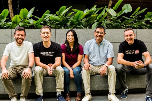 Wavemaker Partners launches first-of-its-kind climate tech venture builder in SE-Asia, with US$25M target for its first fund