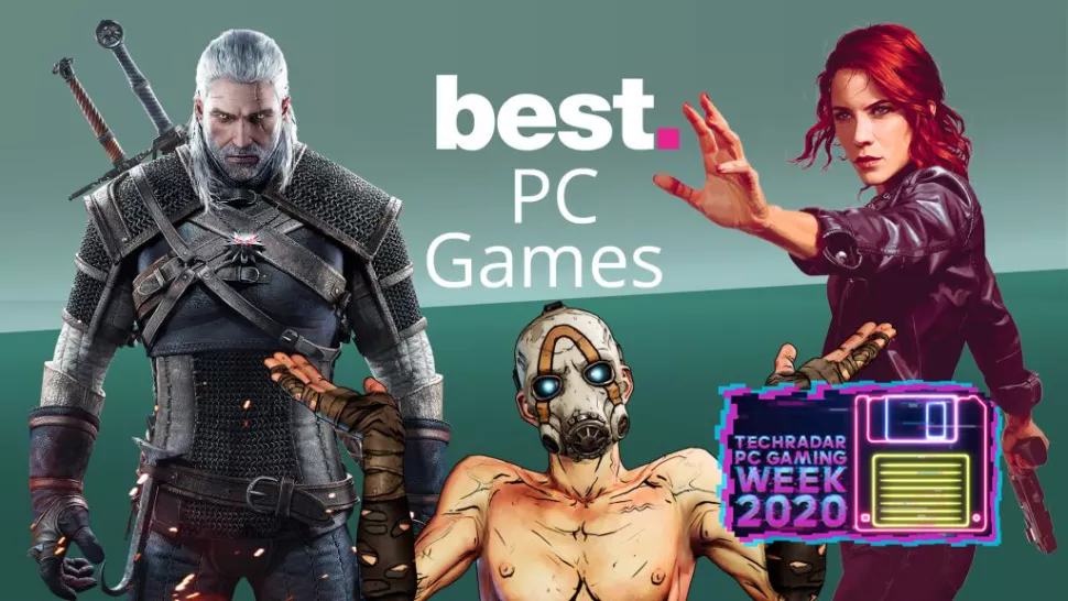 Top 5 PC games: the must-play titles you don't want to miss
