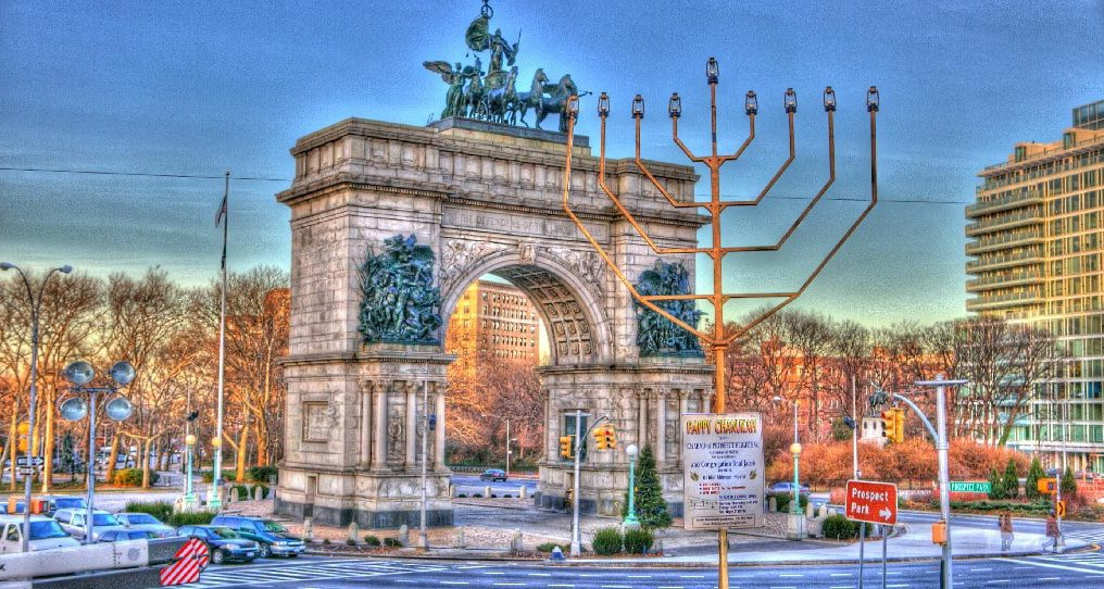 Hanukkah 2020 to enjoy celebrations around the world