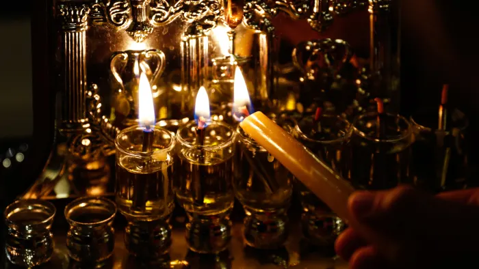 Hanukkah 2020: what do you know about its history and meaning?