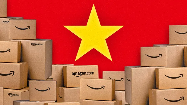 what prosperity of made in vietnam products on amazon