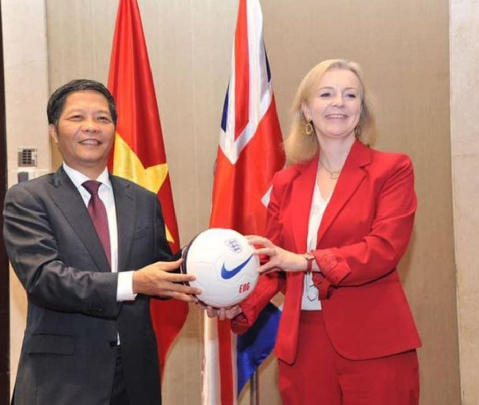 vietnam to become sixth largest furniture exporter to the uk