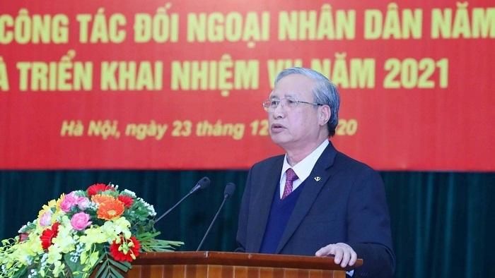 people to people diplomacy needs reform politburo member