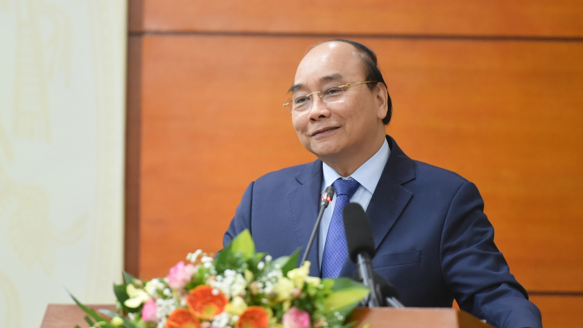Vietnamese PM sets ambitious target for agricultural sector