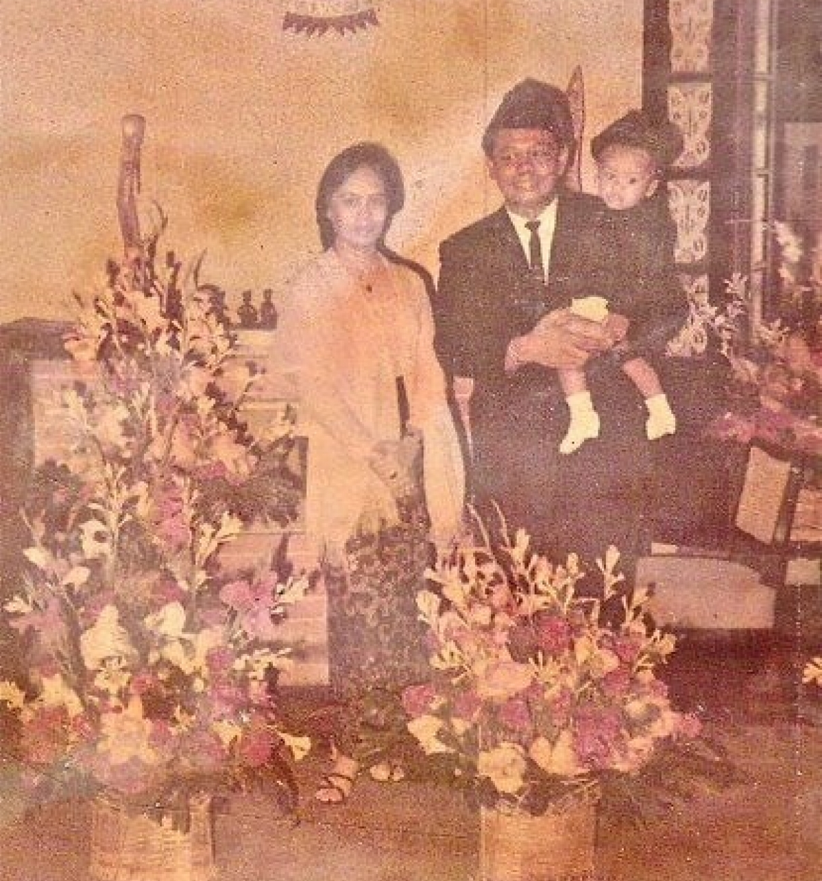 a former indonesian diplomatics lady shares memory of life during the vietnam war