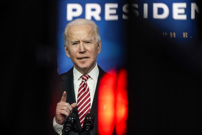 Chinese expert predicts Biden