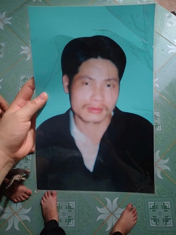 Vietnamese wife accidentally found her missing husband after 11 years thanks to TikTok