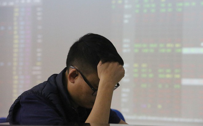 Vietnam Index: Huge losses shown up in the first quarter of 2021