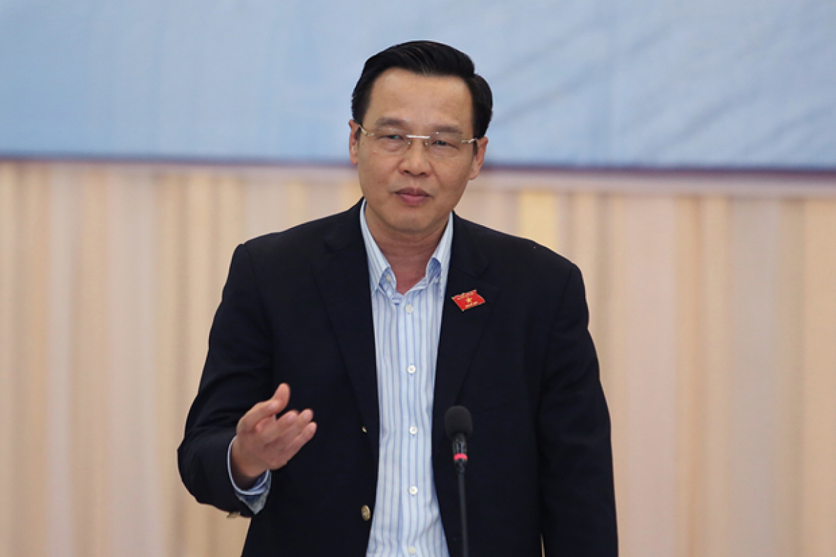Vietnam participates in IPU's virtual meeting on sustainable development