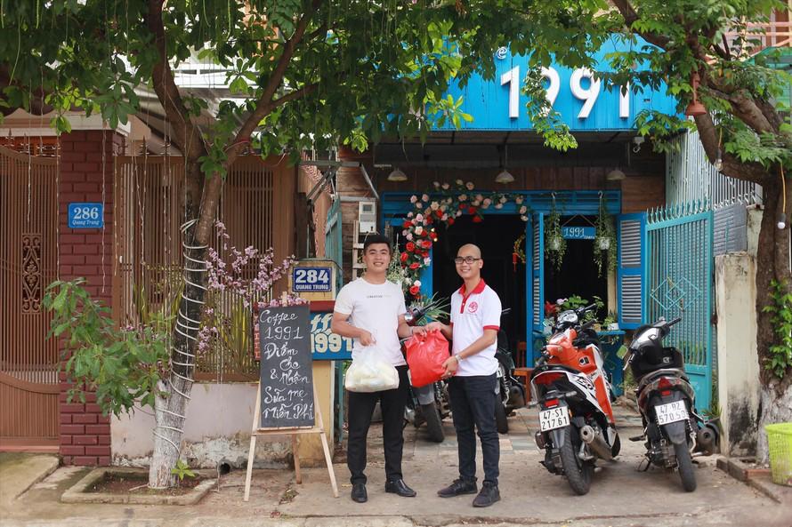 No crying over spilt milk: Vietnamese man sets up free 'breast milk cabinet'