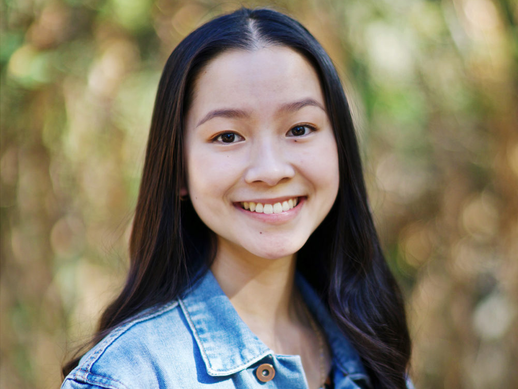 Vietnamese student wins America's National Youth Poet award