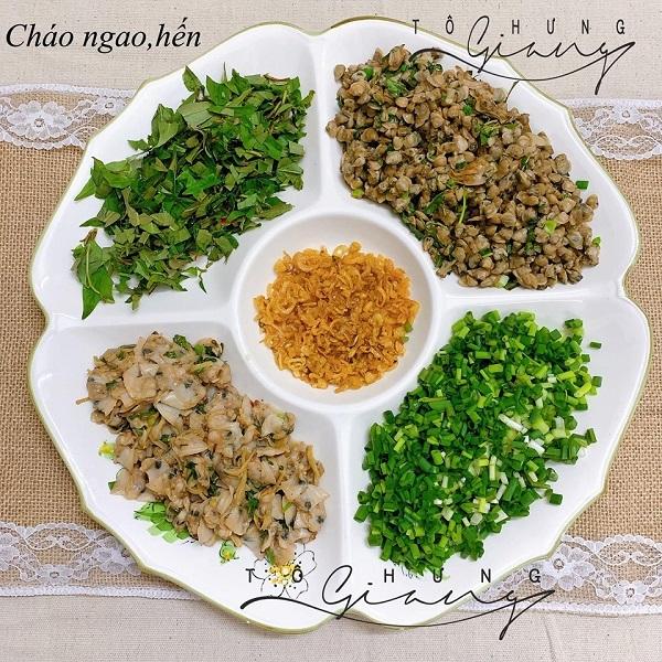 Recipe: Green bean clam porridge - delicious and nutritious
