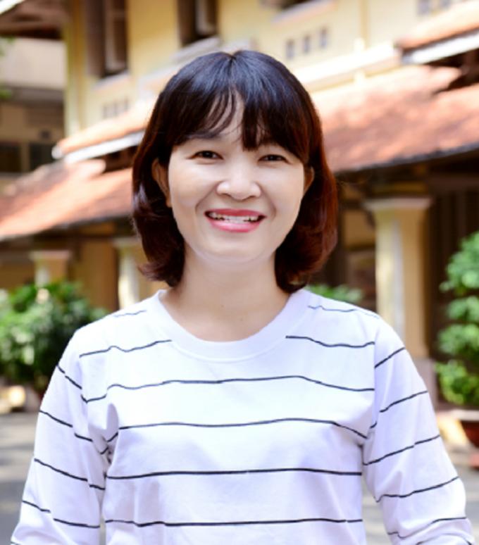 Vietnamese scientist enters final international science contest