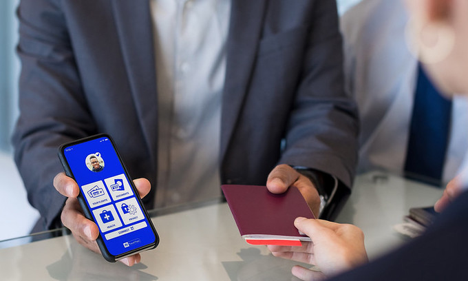 Vietnam Airlines signs up for digital health passport