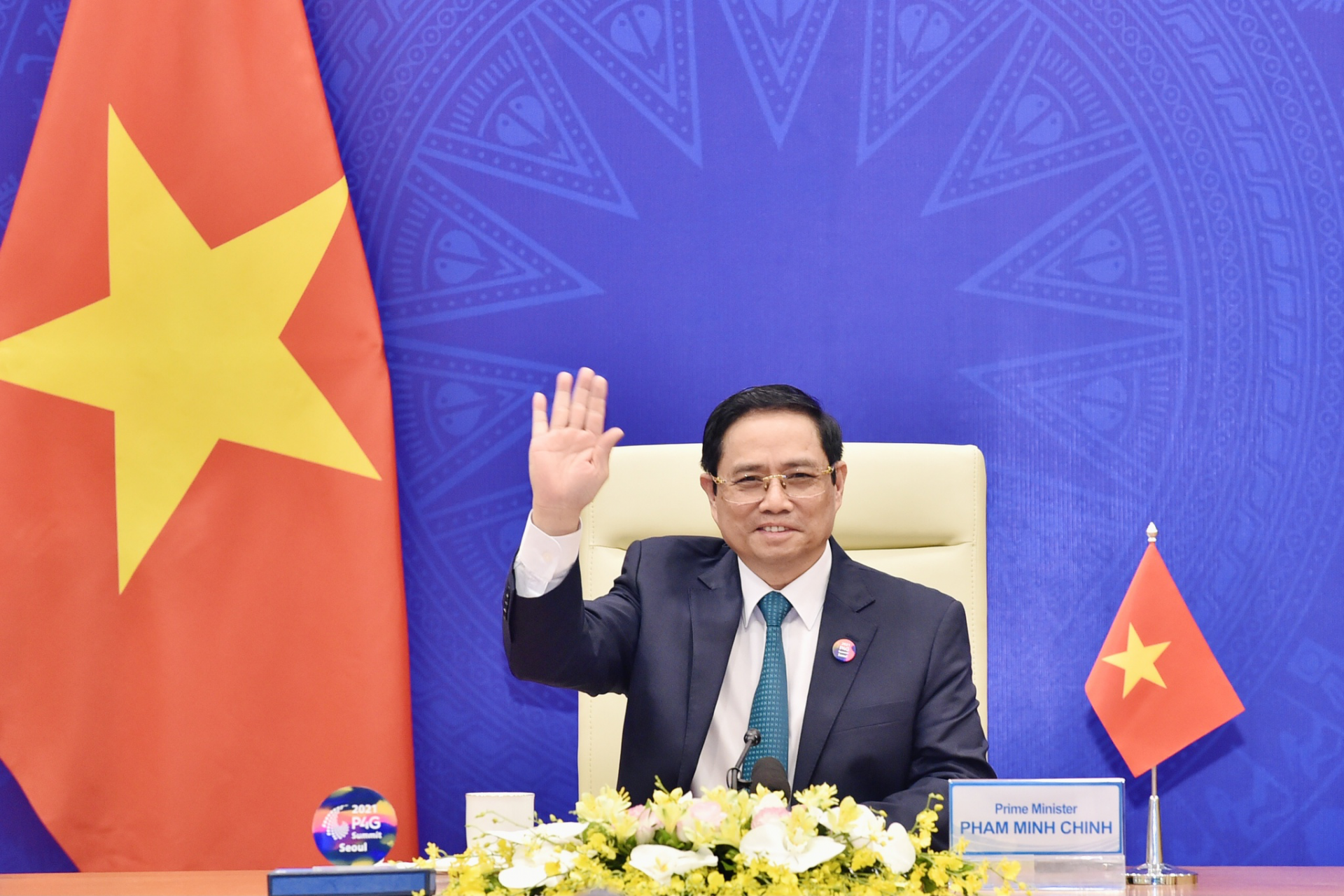 Vietnam News Today (June 1): PM attends Green Growth and Global Goals 2030 Summit