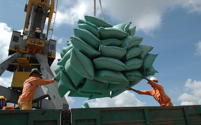 Vietnam's rice exports grow despite pandemic