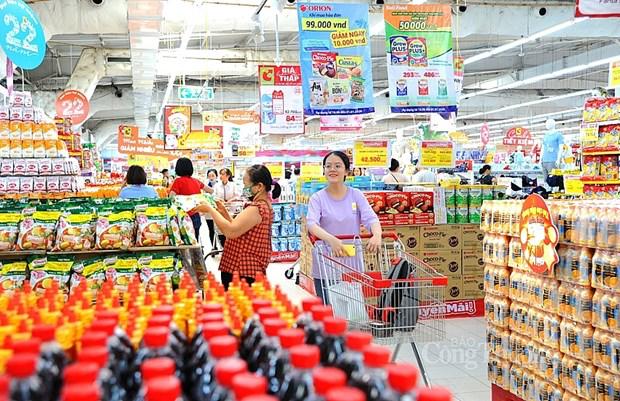 Vietnamese goods set to conquer Thai market