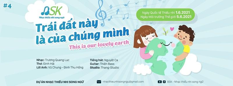 Vietnamese children's songs receive new life in translation -video