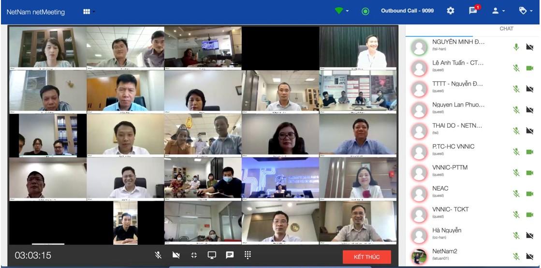 Vietnamese embrace domestic online platforms during Covid-19 pandemic