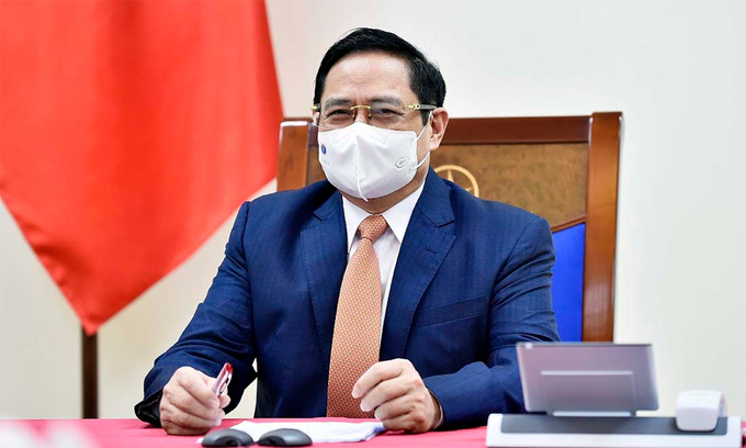 Vietnam News Today (June 5): Compiles first Covid-19 map as part of disease control efforts