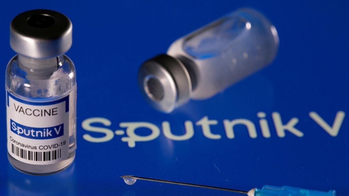 Vaccine Sputnik-V. Photo: VOV