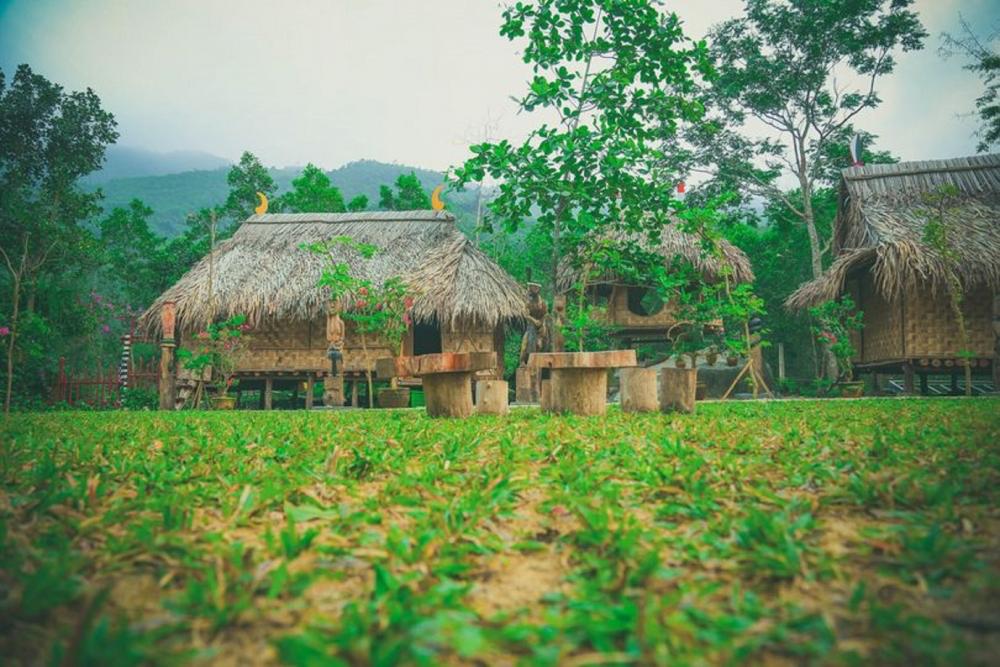 Unique Vietnamese cultural village transforms for tourism