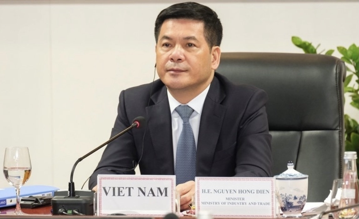 Vietnam calls for efficient functioning of APEC supply chains