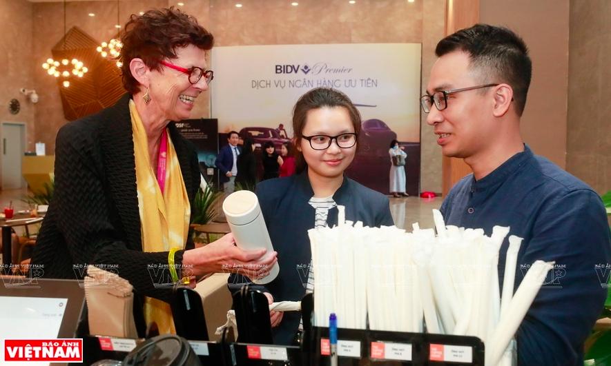 Norwegian ambassador works on gender quality, female empowerment
