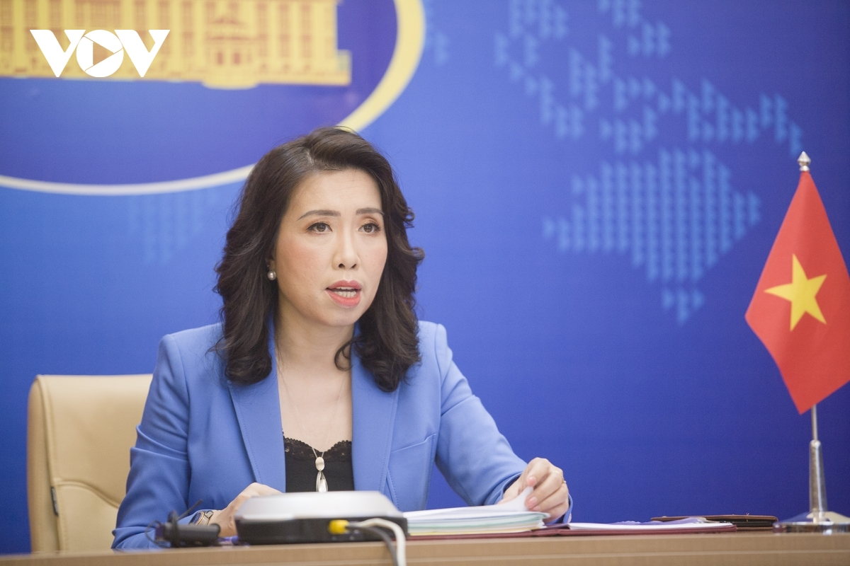 Vietnam News Today (June 11): Vietnam firmly opposes sovereignty violations in Truong Sa
