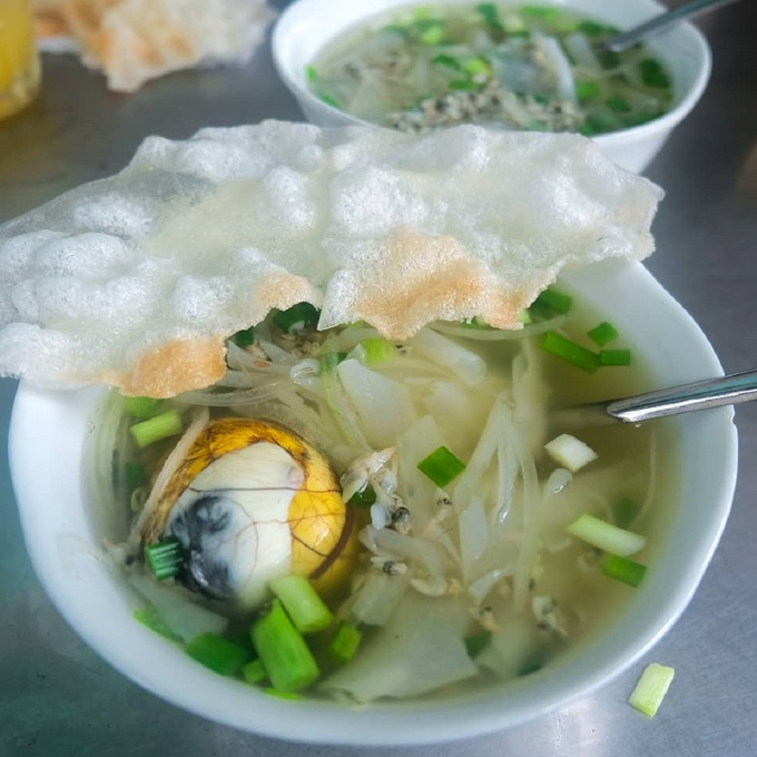 How to Cook Duck Eggs: Check Different Regional Styles in Vietnam - Video