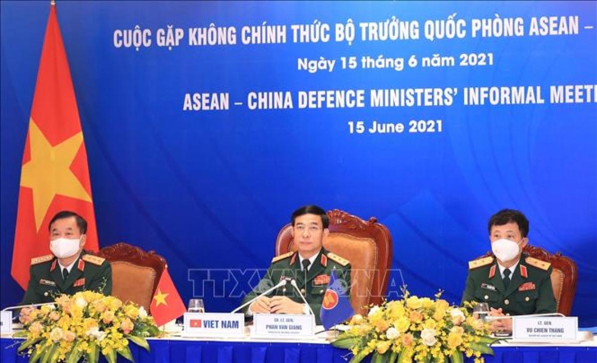 Vietnam News Today (June 16): Vietnam suggests restraining actions in East Sea