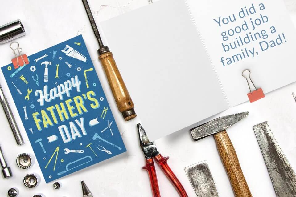 Father's Day (June 20): Heartfelt & Inspirational wishes, messages and quotes
