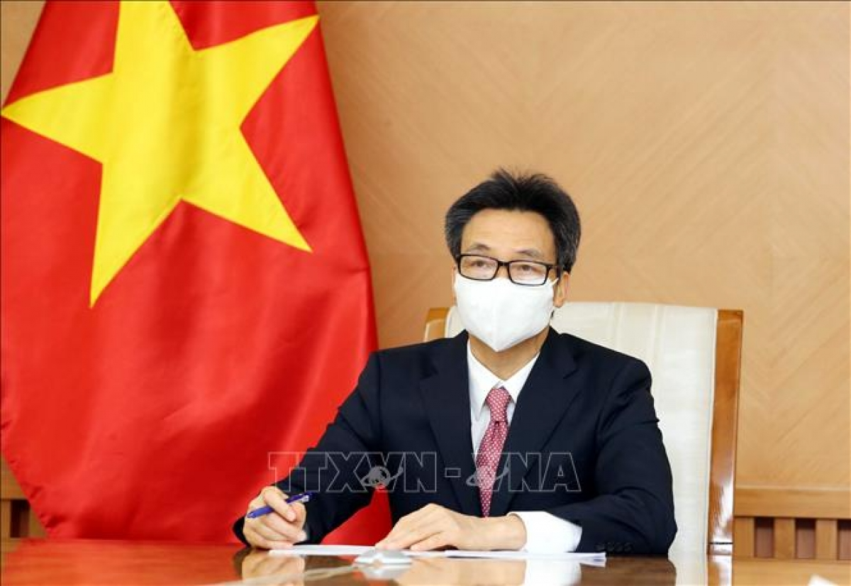 Vietnam News Today (June 18): HCM city to administer nearly 1 million doses of Covid-19 vaccine
