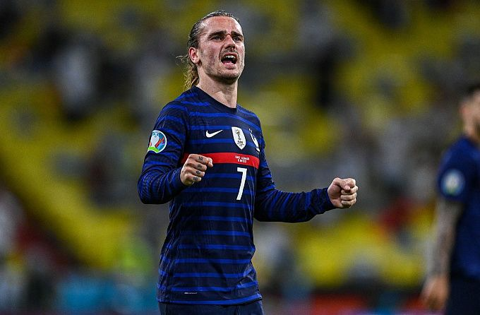 Super Turtle Predicts Euro 2020: France Win Over Portugal