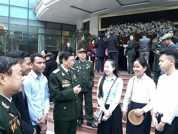 Vietnamese Colonel preserves love for Cambodia via personal photography