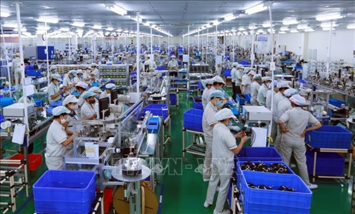 Vietnam aims to obtain GDP growth of 6.2% and 6.5% in Q III and IV