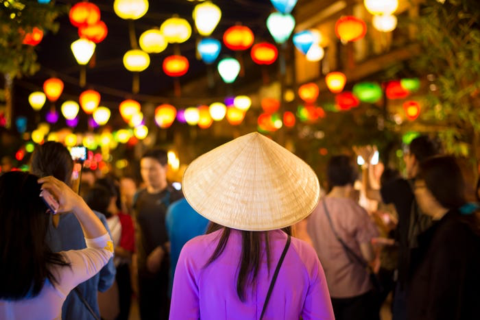 Hoi An named Among Top 10 Picturesque Car-free Cities Globally - Video