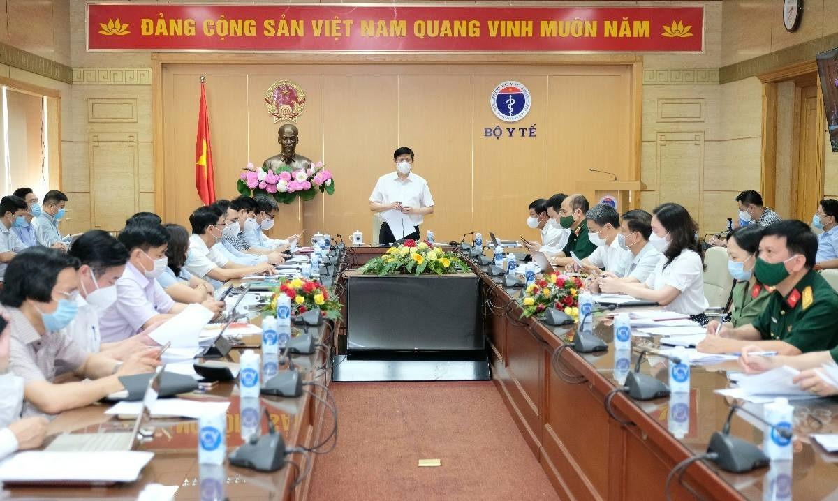 Vietnam News Today (July 3): Vietnam to receive up to 10 million Covid-19 vaccines in July