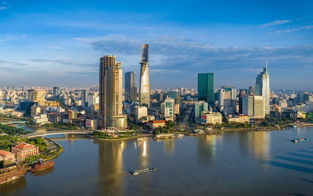 Vietnam Among ASEAN Top 3 for Business Expansion Destinations