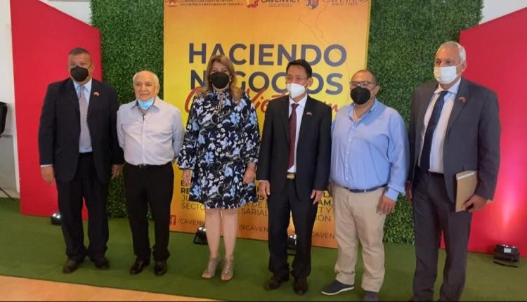 Strengthening Connection Between Vietnamese and Venezuelan Businesses
