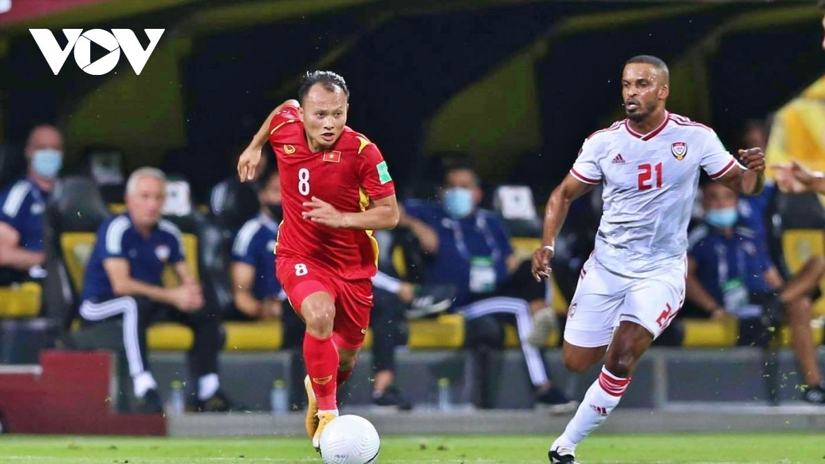 Vietnam is likely to play at neutral venue in third WC qualifiers. Photo: VOV