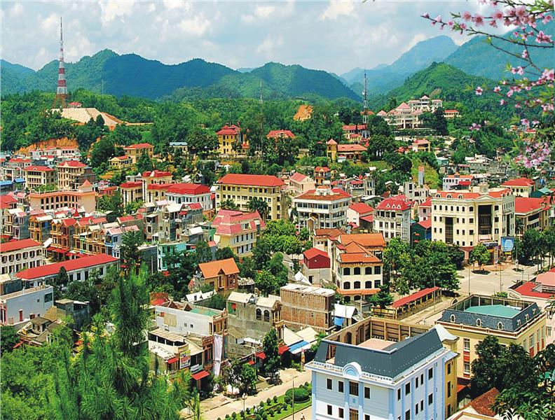 What is The Least Populous Province in Vietnam?