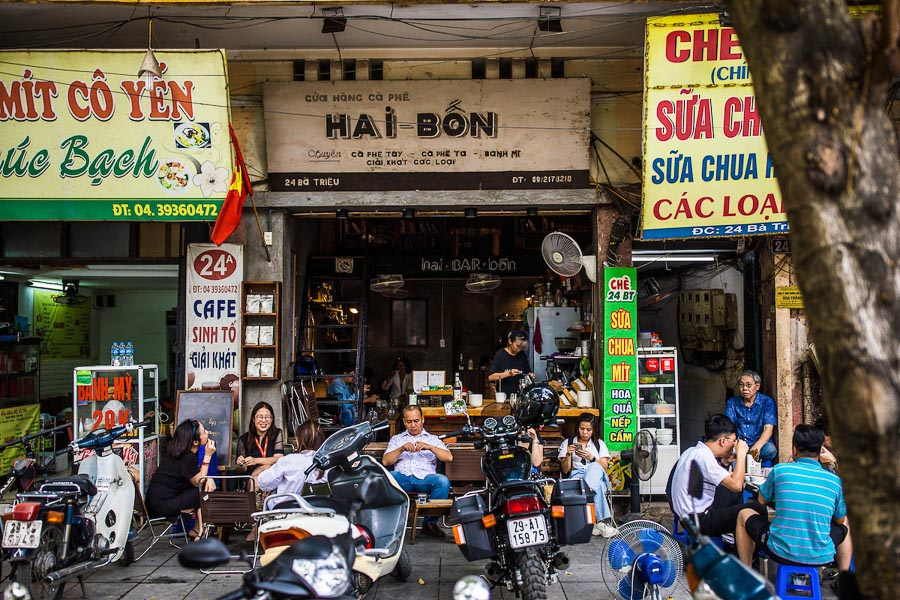 What is Vietnam's Largest City?