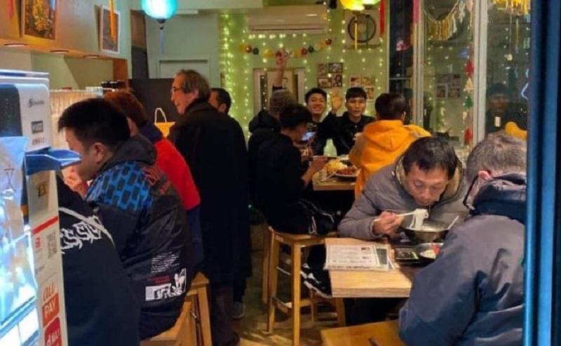 Vietnamese Woman Opens Special Pho Restaurant in Japan