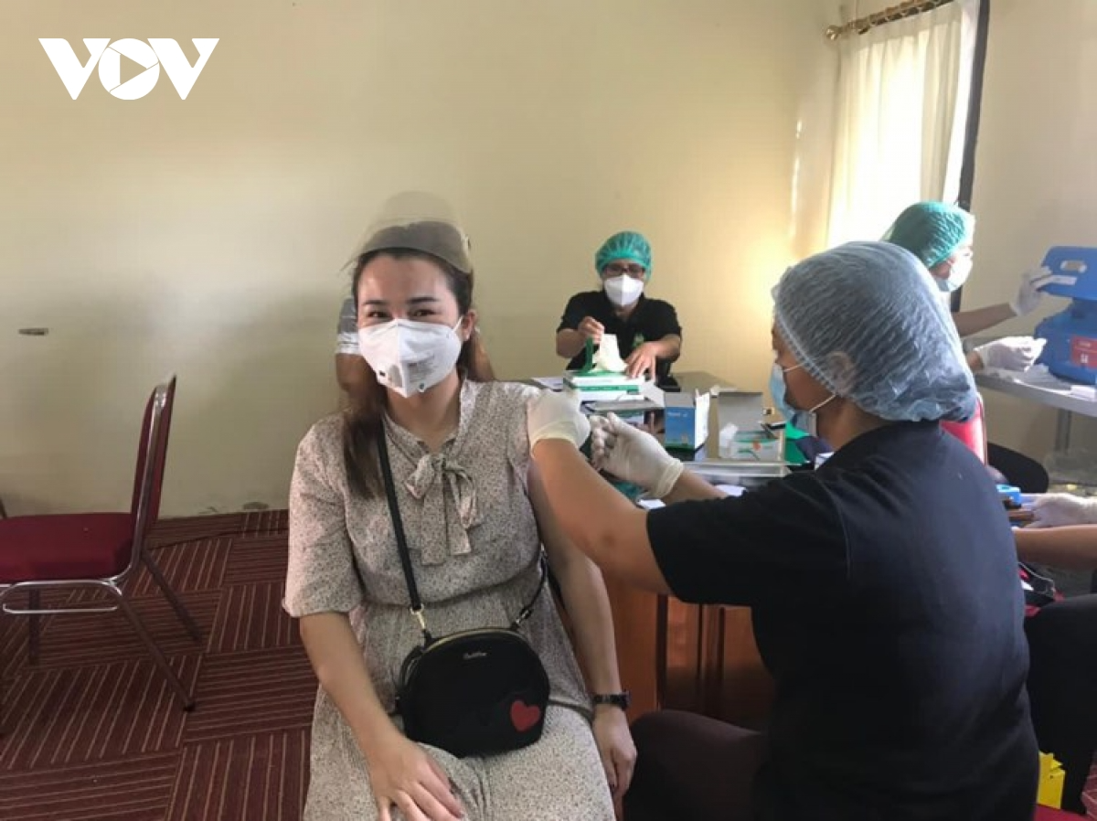 Vietnamese People in Indonesia are Resilient Amid Covid-19 Pandemic