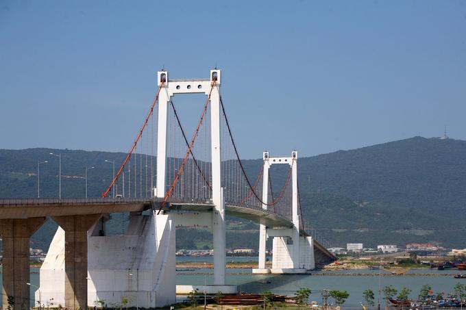 4 Incredible Bridges in Da Nang
