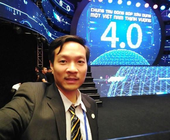 Vietnamese Businesses Look to Start-up Innovators