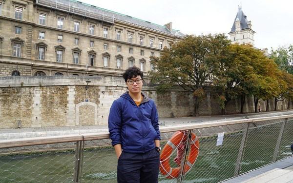 First Vietnamese Tech Dollar Billionaire in Blockchain Game Sky Mavis