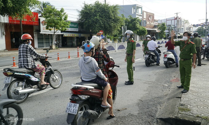 Vietnam News Today (July 28): Food Stamps Allocate Market Time to Hanoi Residents